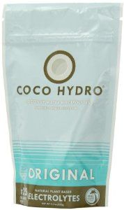 Coco Hydro Instant Coconut Water, Original, 9.7-Ounce Package - http://www.handygrocery.com/grocery-gourmet-food/beverages/coconut-water/coco-hydro-instant-coconut-water-original-97ounce-package-com/