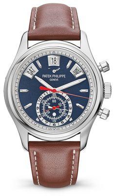 Patek Philippe Complication 5960/01G-001