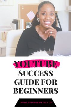 The truth is that there are many people who have said for a while now that they would start youtube and they haven't. Are you one? If so, this can be fixed! In today's video, I will be sharing on how to start and grow a YouTube channel in 2020 with success. The truth is that if you really want to start a youtube channel then the time is now to do it. Black Friday Funny, Sales Tips, The Time Is Now, Youtube Money, Instagram Tips, Starting A Business, Social Media Tips, Business Tips, How To Make Money