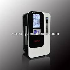 Resultado de imagen de vending machine design Vending Machine, Machine Design, Bauhaus, Kiosk, Cabinet, Water, Image, Clothes Stand, Gripe Water