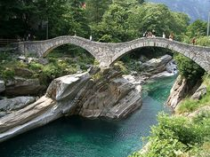 Ticino Switzerland | Regional Adventures: Ticino, Switzerland
