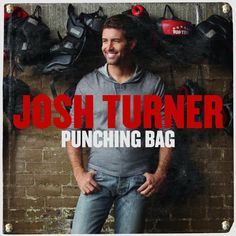 Country Star Josh Turner To Debut New Album Punching Bag On HSN May 25th | The Country Site