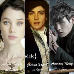 The Infernal Devices(Dream Cast) Mortal Instruments Books, Shadowhunters The Mortal Instruments, Clockwork Princess, Shadowhunter Academy, Will Herondale, Clockwork Angel, Cassie Clare, Shadowhunters Tv Show, Cassandra Clare Books