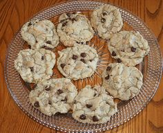 """""""C"""" is for Cookie……. 