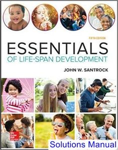 Abnormal psychology life a dimensional approach products essentials of life span development 5th edition santrock solutions manual test bank solutions manual fandeluxe Images