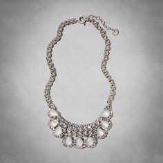 Womens Pretty Shine Necklace | Womens Accessories | jp.Abercrombie.com