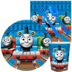 thomas the train snack party pack