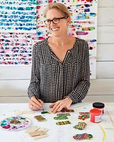 Susan Hable is featured in Martha Stewart talking about holiday decorations in her home and she and her sisters company, Hable Construction. Check out the article and maybe add some of her holiday decorations to your own home.