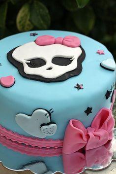 Gâteaux Monster High                                                       …