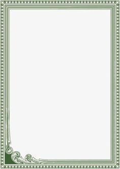 Frame Border Design, Page Borders Design, Background Design Vector, Background Vintage, Borders For Paper, Borders And Frames, Vape Logo, Certificate Background, Certificate Design Template