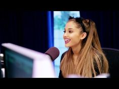 """Ariana Grande chatted with Brooke Taylor about her new album """"My Everything"""" and answered questions from her fans! Are you ready for the 2015 Radio Disney Mu..."""