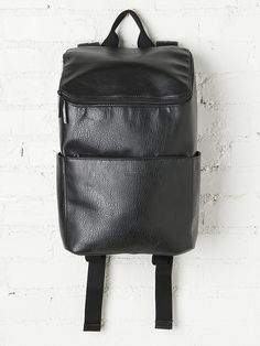 Matt & Nat Dean Backpack at Free People Clothing Boutique