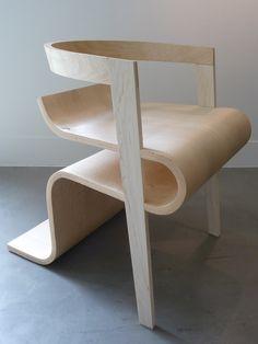 chair i made #design