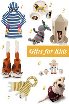 The Ultimate Ethical Gift Guide 2014: Decorator's Notebook Blog