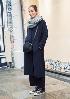 Casual Fall Outfits, Fall Winter Outfits, Chic Outfits, Autumn Winter Fashion, Fashion Outfits, Diva Fashion, Japan Fashion, Look Fashion, Winter Stil