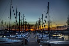 Docked for the night by Nauta Piscatorque