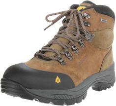 Vasque Men's Wasatch GTX Hiking Boot http://www.amazon.com/Vasque-Mens-Wasatch-Hiking-Boot/dp/B001DNLVY2/