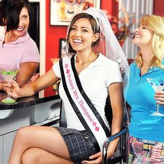 Golf theme Themed Bachelorette Party Idea