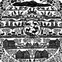 Alpstein Paper Cutting, City Photo, Inspiration, Paintings, Landscapes, Stones, Silhouettes, Biblical Inspiration, Motivation