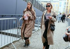 (Right) Chanel bag, (Left) Dior boots  #London  #StreetStyle  #Koshchenets