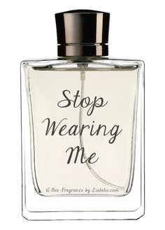 #18. Wearing too much perfume (one spray is too much) | 20 Beauty Mistakes You Didn't Know You Were Making