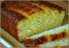Pão de inhame de liquidificador e sem glúten | Xtudo Receitas