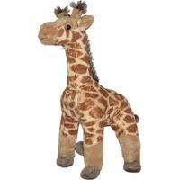 Girafa De Pelúcia Safari - 35Cm