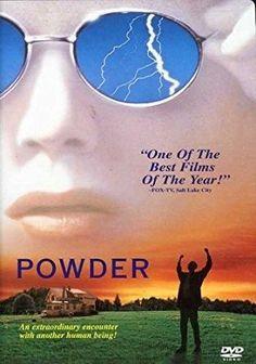 Powder touchstone pictures film books and book tv mary steenburgen jeff goldblum jerzy zielinski victor salva powder fandeluxe Images