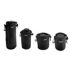 Matin Neoprene waterproof Soft Camera Lens Pouch bag Case Size- S/ MWholesale  http://ht.ly/ZeZ9L