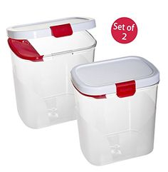 Prepworks from Progressive International DKS-100 Flour Keeper with Built in Leveler (Set of 2) Prepworks from Progressive http://www.amazon.com/dp/B00VF1KTQS/ref=cm_sw_r_pi_dp_Upp8vb0GE903N