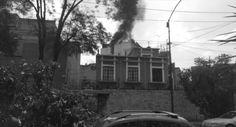 Meksika'nın Puebla bölgesinde 7.4 büyüklüğünde deprem meydana geldi.