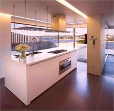 New Post l shaped kitchen with cooktop island visit Bobayule Trending Decors