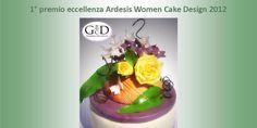 Corso cake design a Segrate, 18 Maggio – Clara Calabretto