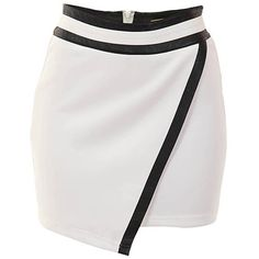 Gone are the days when your office or work skirts were just straight and plain! It is really refreshing to see how you can play around you work clothes so they are not boring! Skirt Outfits, Dress Skirt, Cool Outfits, Fashion Outfits, Womens Fashion, Amarillis, Office Skirt, Classic Skirts, Fashion Details