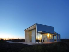 """Entire home/apt in Charlton Gully, AU. RIDGETOP LUXURY ECO LODGE """"Feel on top of the world"""" Perched high on the hilltop with 360 degree views, your views to the east across rolling hills down to the sea are spectacular, especially at sunrise and moonrise. Enjoy waking up to a sy..."""