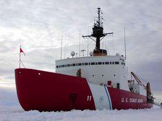 USCGC Polar Sea Scrapping Postponed