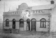 History of Footscray melbourne Melbourne Victoria, Victoria Australia, Melbourne Pubs, Australian Continent, The 'burbs, Australian Architecture, Historical Images, Western Australia, Vintage Photography