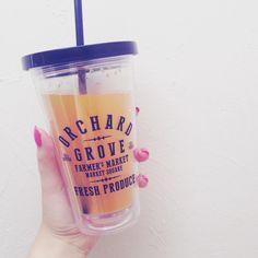 Morning ☀️ love this cup! #lblogger #lbloggers #juice #fresh #fdbloggers #lifestyleblogger #food #weekend