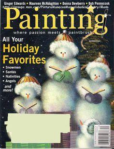 painting - Jacqueline Buriche - Picasa Web Albums...FREE MAGAZINE!!