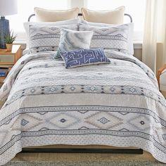 Southwest Bedroom, Southwest Decor, Rustic Comforter, Comforter Sets, Bedding Master Bedroom, Bedroom Decor, Western Bedding Sets, Quilt Sets Queen, Black Forest Decor
