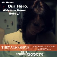 THEY ALSO SERVE Dir. Michael Meehan. See it now. --> http://bit.ly/FSSYouTube