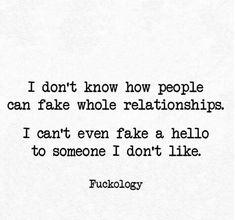 Fuckology...