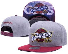 http://www.yjersey.com/cavaliers-team-logo-grey-mitchell-ness-adjustable-hat-lh.html #CAVALIERS TEAM LOGO GREY MITCHELL & NESS ADJUSTABLE HAT LHOnly$24.00  Free Shipping!