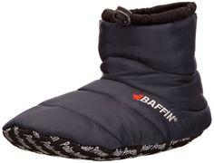 Amazon.com: Baffin Unisex Cush Insulated Slipper Booty: Shoes