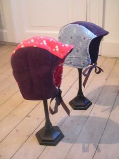 3c95f847356  free  pattern for reversible toddler cap   Randomness by Petchy (I love  this. Hat Patterns To SewSewing ...