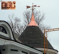 1000 Images About Roof Turrets On Pinterest Copper Roof