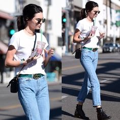 #Kendall out and about in Beverly Hills. Meanwhile something's up with her account @kendalljenner  #Steevane #SV