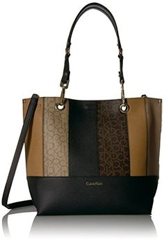 ce6fa044c6 Calvin Klein Sonoma Floral Printed Monogram Tote *** You can get additional  details at