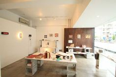 masuii R.D.R gallery 埼玉県川口市 貸しギャラリー レンタルギャラリー
