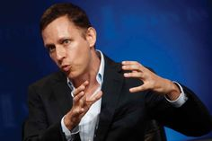 Why Peter Thiel Pays Students To Drop Out Of School | Popular Science